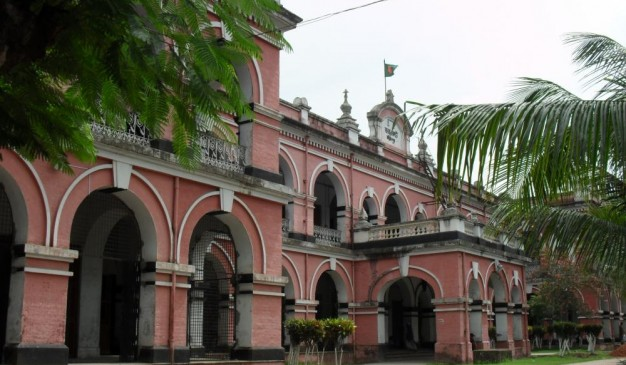 image of Faridpur District Judge Court, 1889