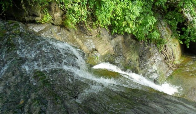 image of Khoiyachhora Waterfall