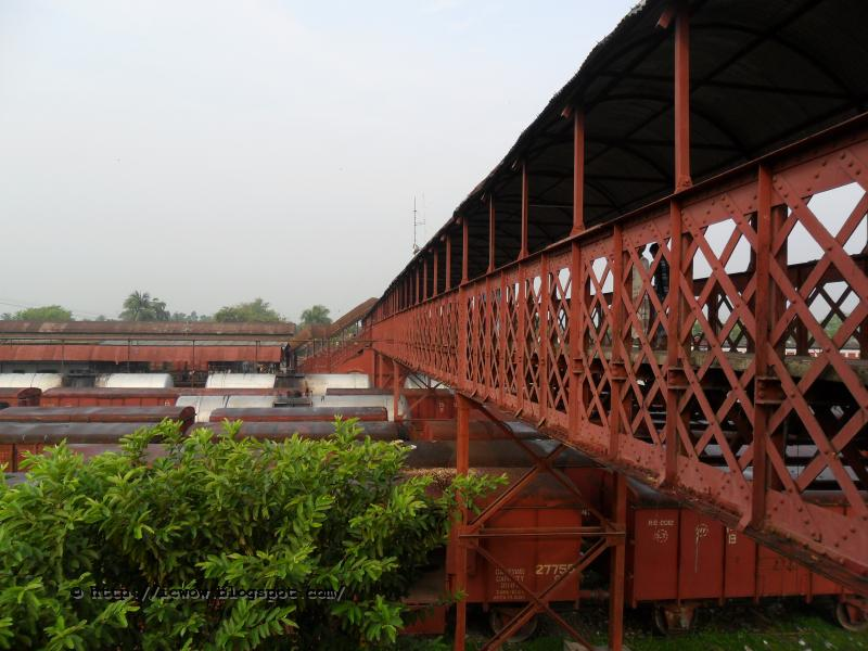 Ishwardi Railway Junction