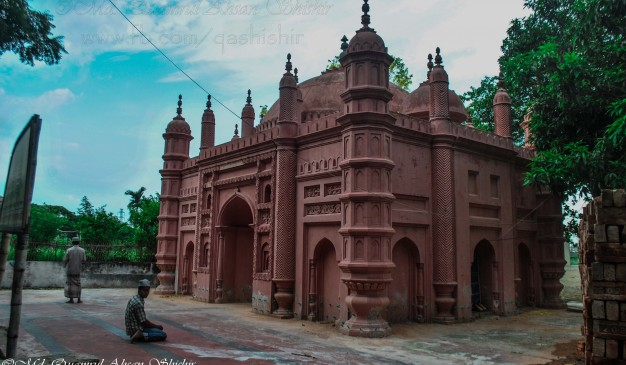 image of Washil Chowdhury Para Mosque