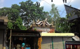Temple of Bojrojogini (Kali Mondir)