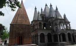 Handial Jagannath Temple