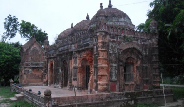 image of Kismat-Maria Mosque