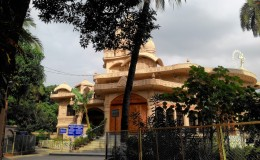 Ramakrishna Mission and Moth