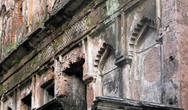 image of Sonargaon Upazila