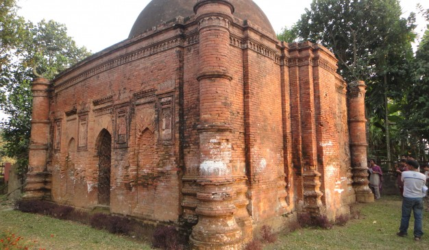 image of Goaldi Mosque