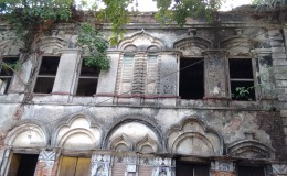 House of Mithu Kalu Bepari