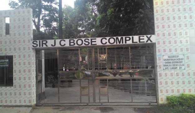 image of Sir J.C. Bose Complex