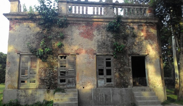 image of House of Jogunath Roy