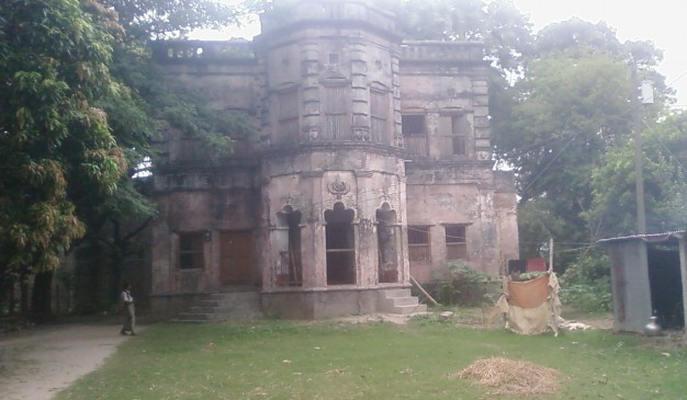 image of House of Jyoti Basu