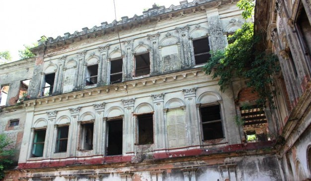 image of Balapur Zamindar House