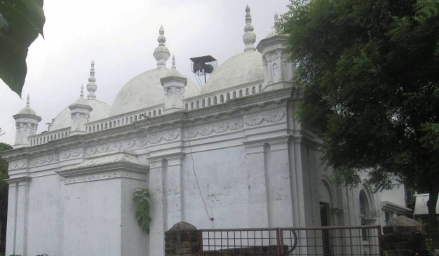 image of Balia Zamindar House