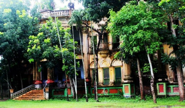 image of Betila House: The Forgotten Palace of Manikganj