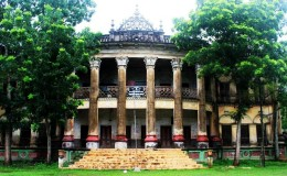 Betila House: The Forgotten Palace of Manikganj