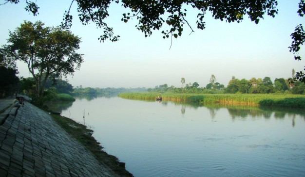image of Boral River