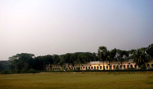 image of Ishwar Chandra High School