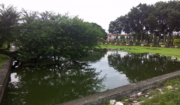 image of Natore Children Park