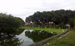 Natore Children Park