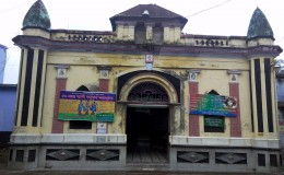 Joy Kalibari Temple