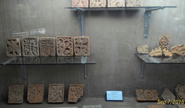 image of Bagerhat Museum