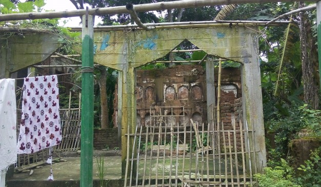 image of Temple of Joya Ram