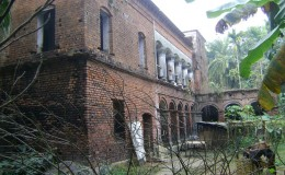 House of Poet Quazi Kader Newaj