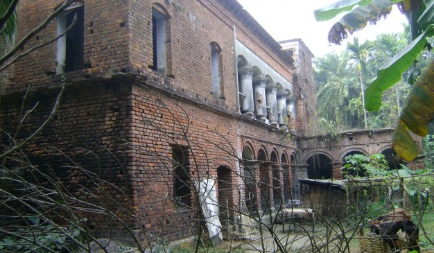 image of House of Poet Quazi Kader Newaj