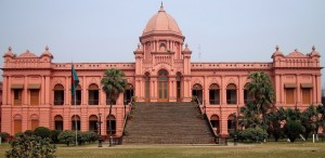 Ahsan_Manzil-Front_View