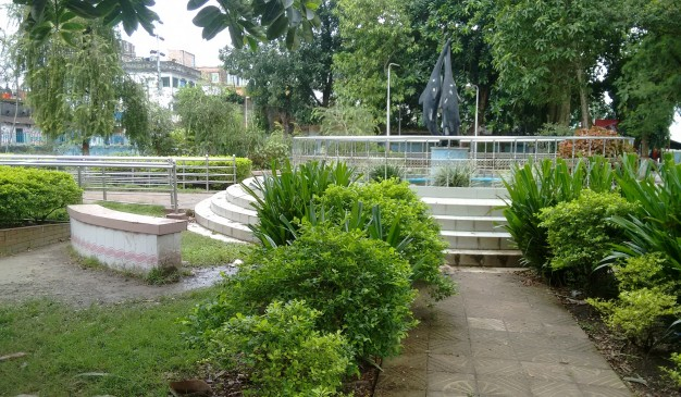 image of Bepin Park