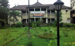 Gouripur Lodge