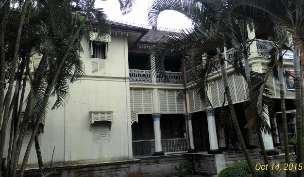 image of Gouripur Lodge