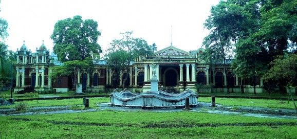 Mymensingh: City of Old Palaces