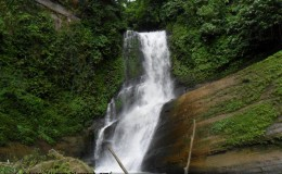 Sijuk Waterfall 1