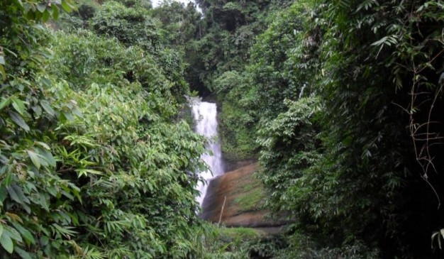 image of Sijuk Waterfall 1
