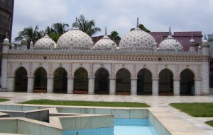 Star-Mosque