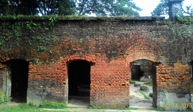 image of Pailgaon Zamindar Bari