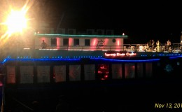 Surma River Cruise Restaurant
