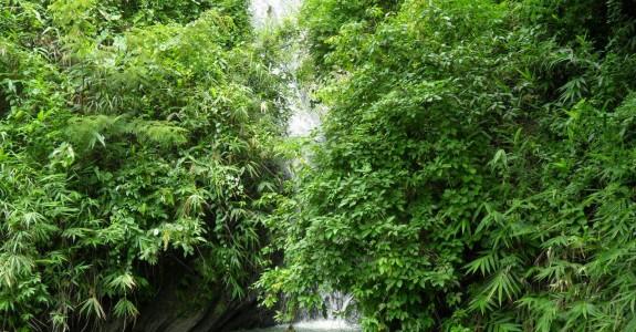 Horinmara Kundo Waterfall