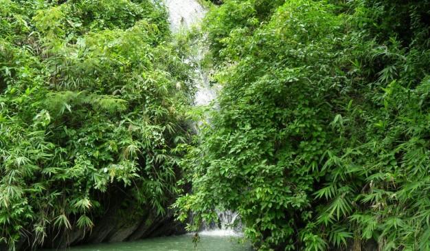image of Horinmara Kundo Waterfall
